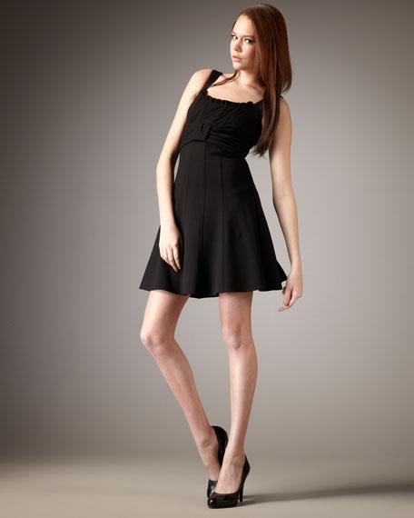 Thoroughbred Sleeveless Dress