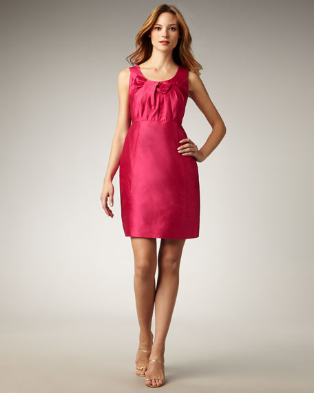 bette shift dress