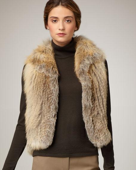 Samara Fox Vest