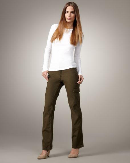Prescott Cargo Pants
