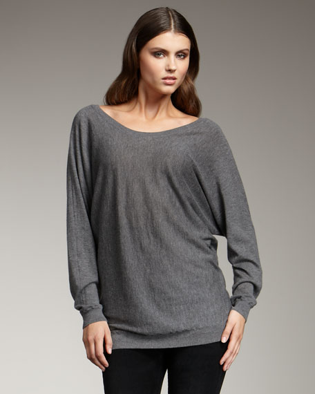 Slouch Sweater, Thunder