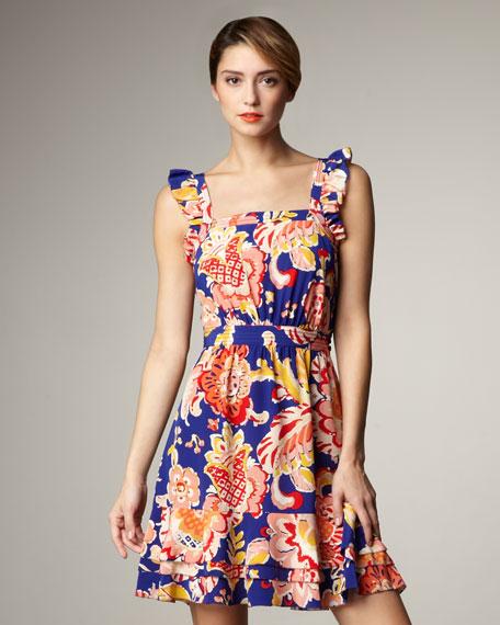 Aloisa Dress