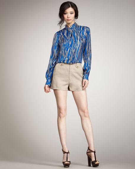 Jordan Twill Shorts