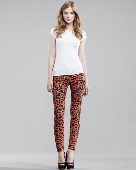 Looker Cherry Pickin' Skinny Jeans