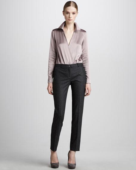 Samantha Flannel Pants