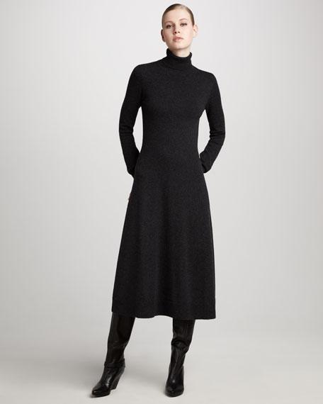 Stretch Sweater Dress