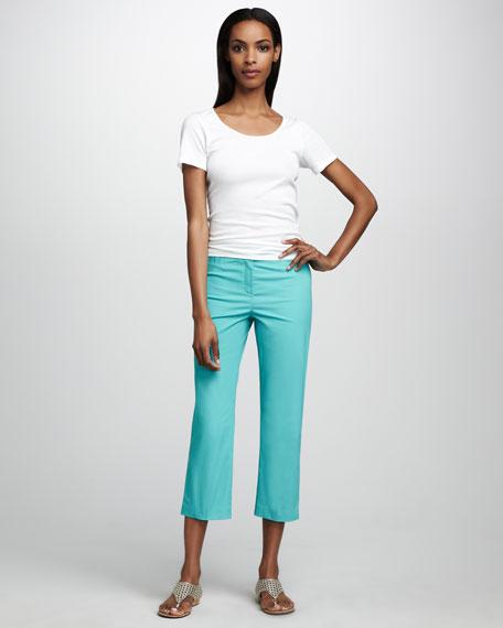 Reba Cropped Pants