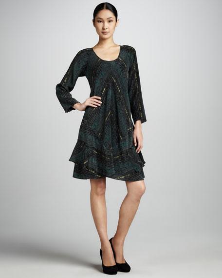 Short Stonethrow Dress