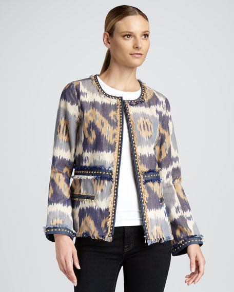 Nomad Journey Jacket