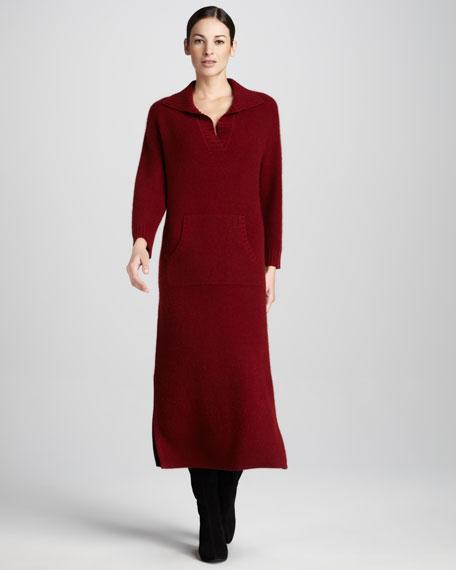 Kangaroo Cashmere Dress