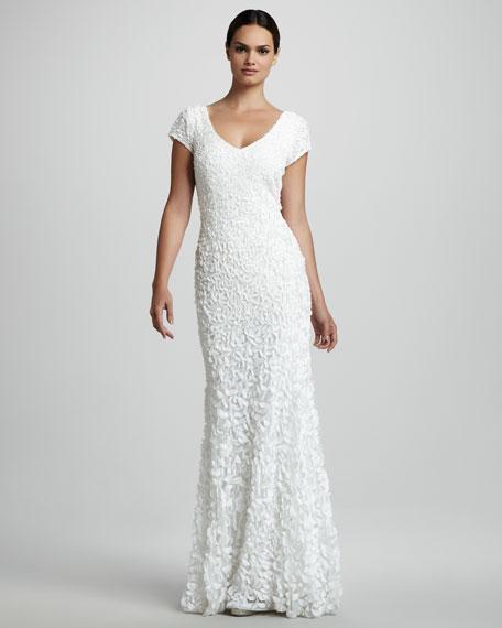 Petal Gown