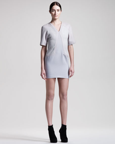 Form Suiting Dress