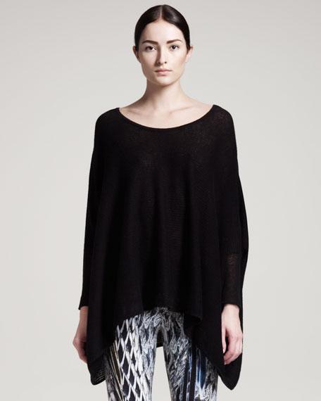 Cotton/Cashmere Pullover