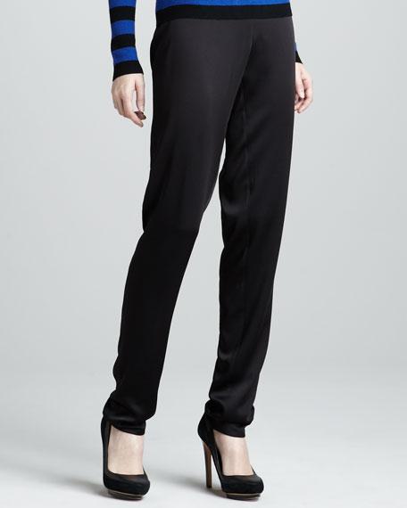 Jersey Pajama Pants