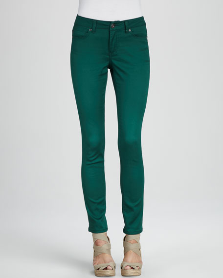 Revolution Abby-Skinny Jeans, Cool Colors