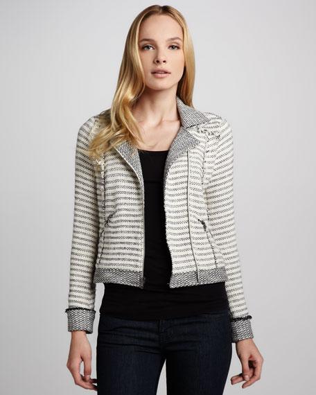 Salinas Tweed Jacket