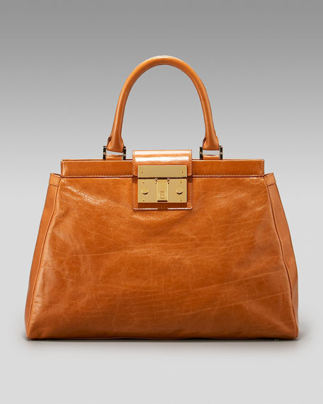 Holland Satchel