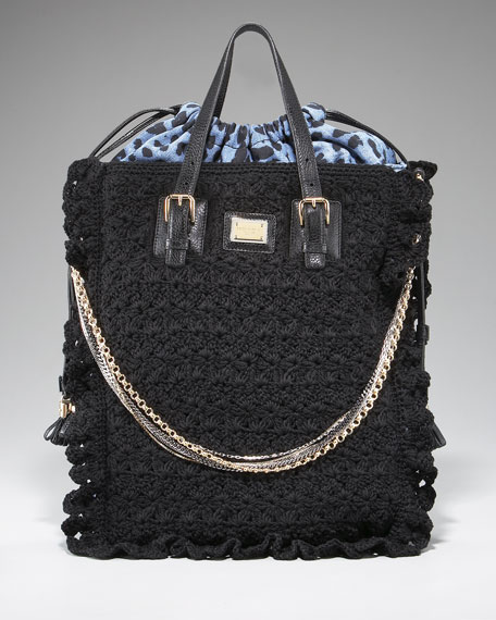 Miss Helen Chain Tote