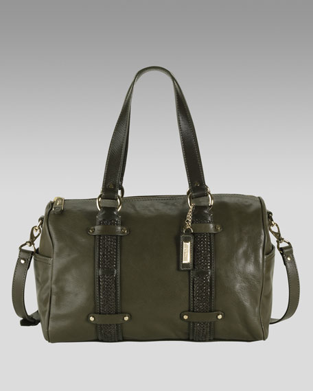 Camden Jade Bag