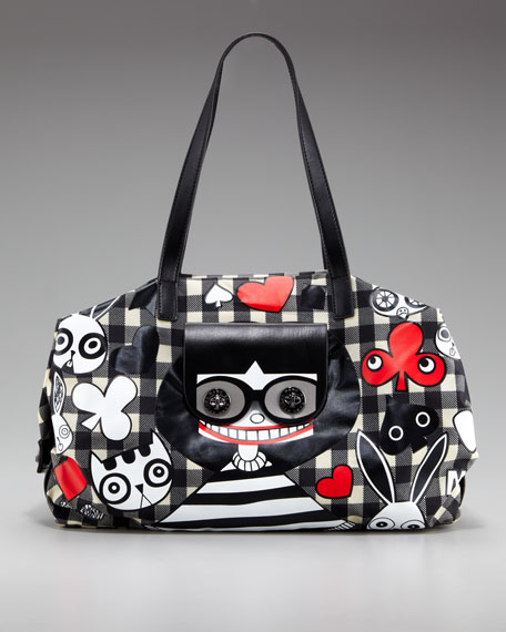 Miss Marc Shape-Shifter Tote