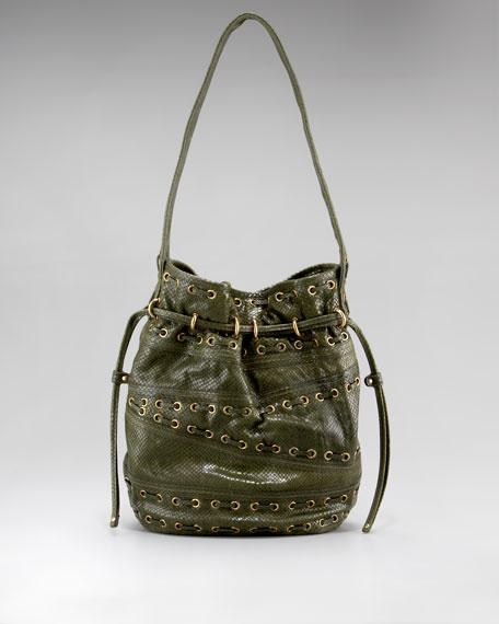 Bryce Drawstring Shoulder Bag