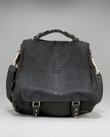 The Onie Messenger Bag