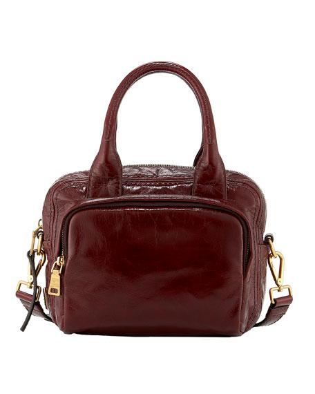 Vitello Shine Camera Bag