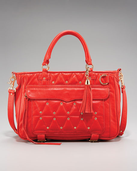 Quilted Everyday Bag