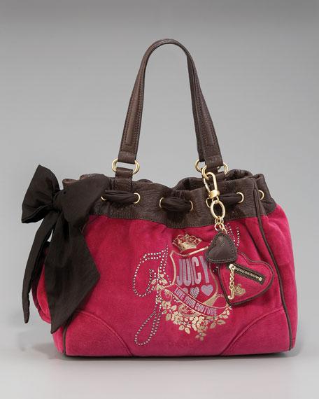 Juicy Couture Джуси Кутюр: костюмы, духи, часы, сумки