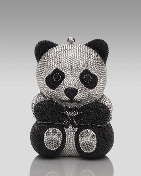 Panda Minaudiere