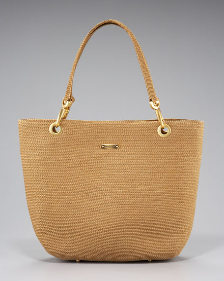 Squishee Clip Tote