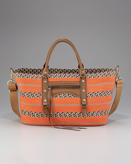 Squishee Cove Shoulder Bag