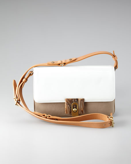 Sweet Dora Crossbody Bag