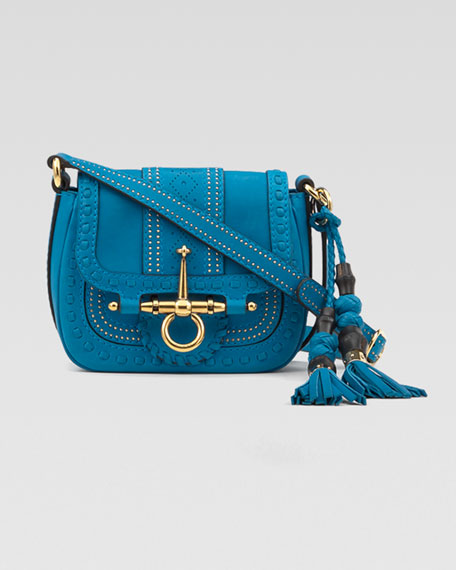 Snaffle Bit Small Shoulder Bag