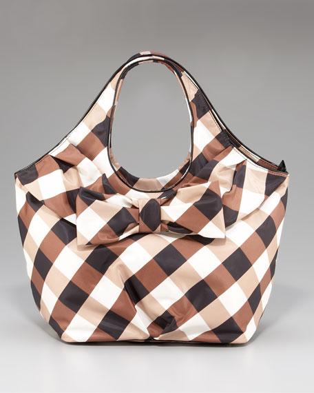 Tate Shoulder Bag
