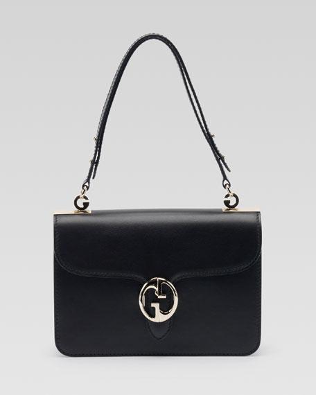 1973 Medium Shoulder Flap Bag