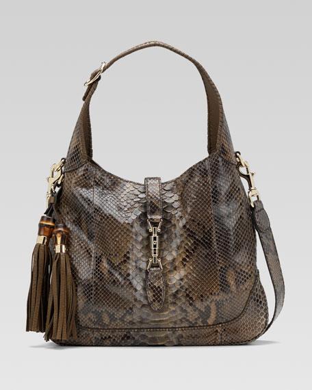 New Jackie Medium Shoulder Bag