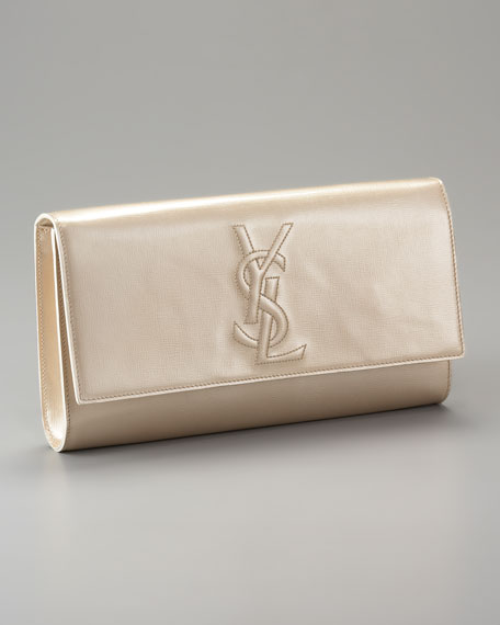 Yves Saint Laurent Belle De Jour Clutch
