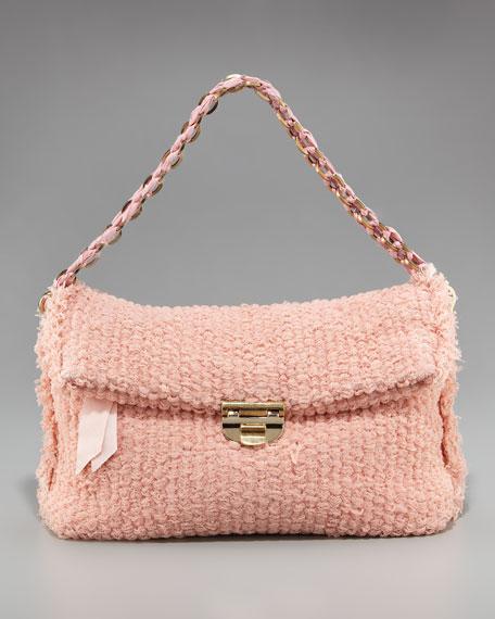 Liane Tweed Evening Bag, Large