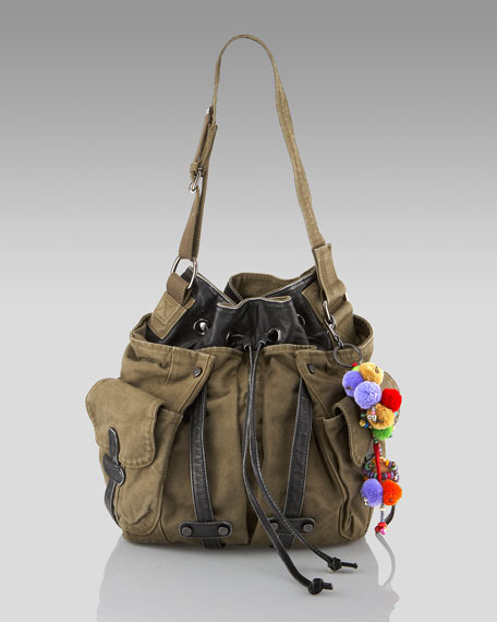 Platoon Drawstring Bag
