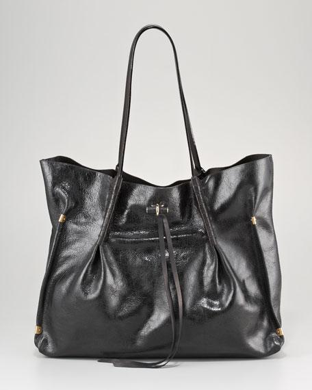 Ondine Deerskin Tote Bag
