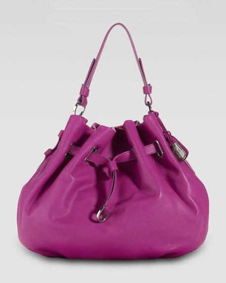 Ellie Large Drawstring Bag