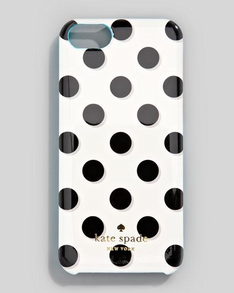 La Pavillion Polka-Dot iPhone 5 Case