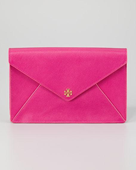 Robinson Envelope Clutch Bag, Large