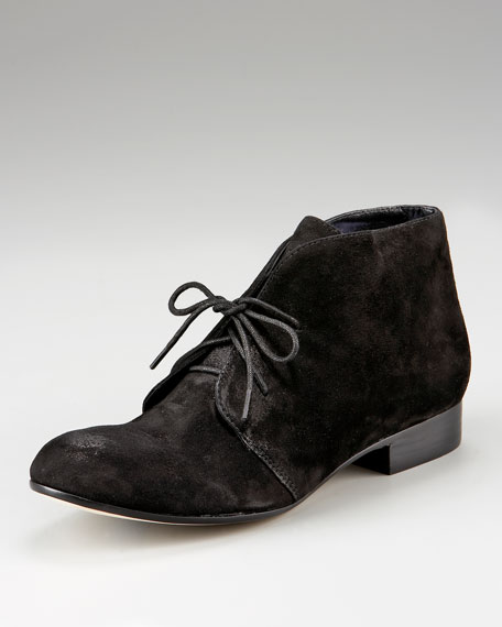 Patrick Suede Chukka Boot