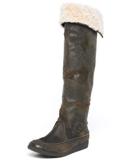 Patty Shearling Boot