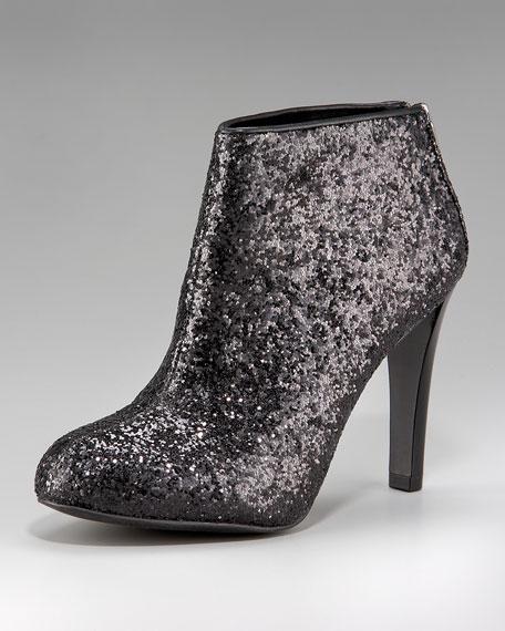 Corbet Glitter Ankle Boot