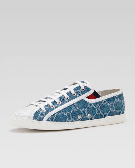 Easton Denim Sneaker