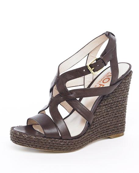 Wiley Wedge Espadrille Sandal