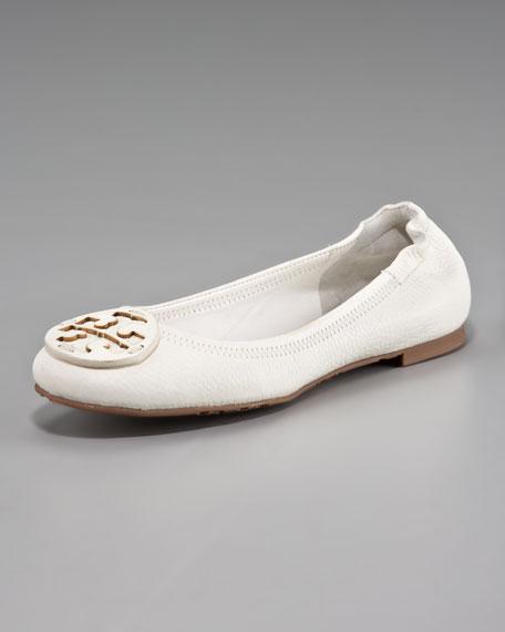 Reva Ballerina Flat, Bleach